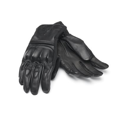 MT Leather Riding Gloves