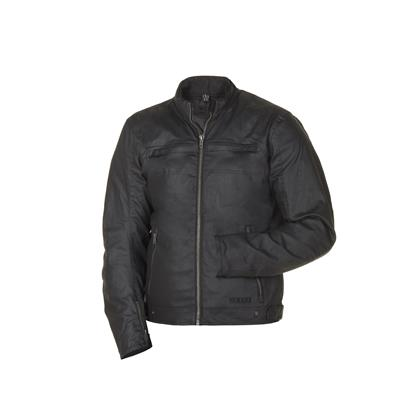 Scooter Short Riding Jacket