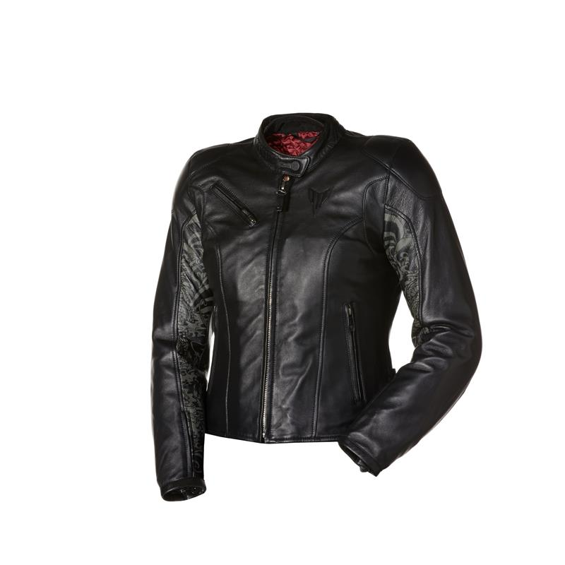 MT-Tattoo Riding Jacket