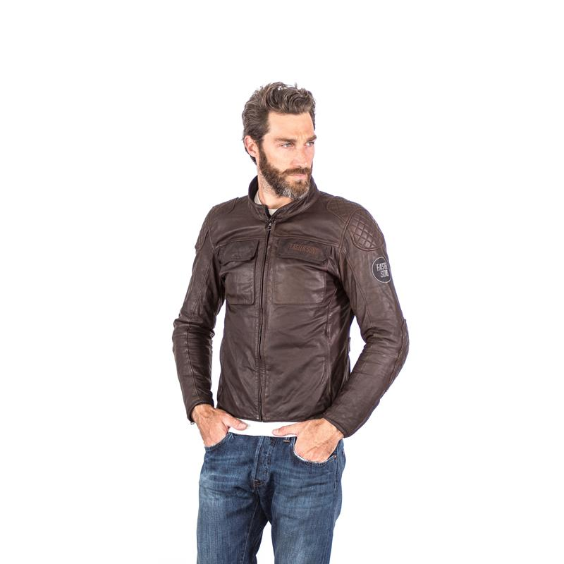 Faster Sons Cruise Jacket