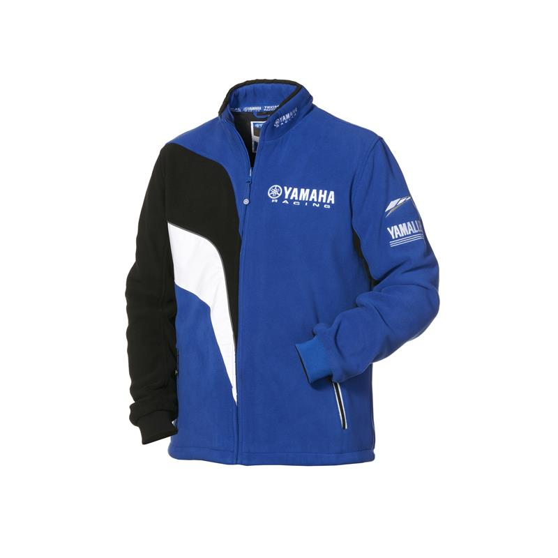 2016 Paddock Blue Fleece
