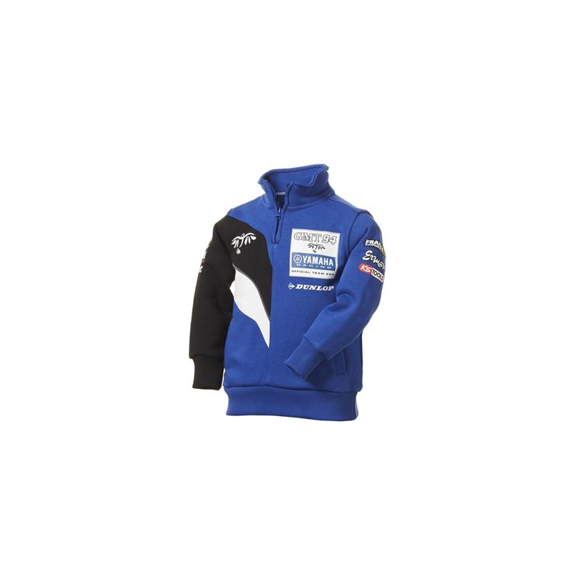 Replika-Sweater Yamaha GMT94 EWC Racing Team