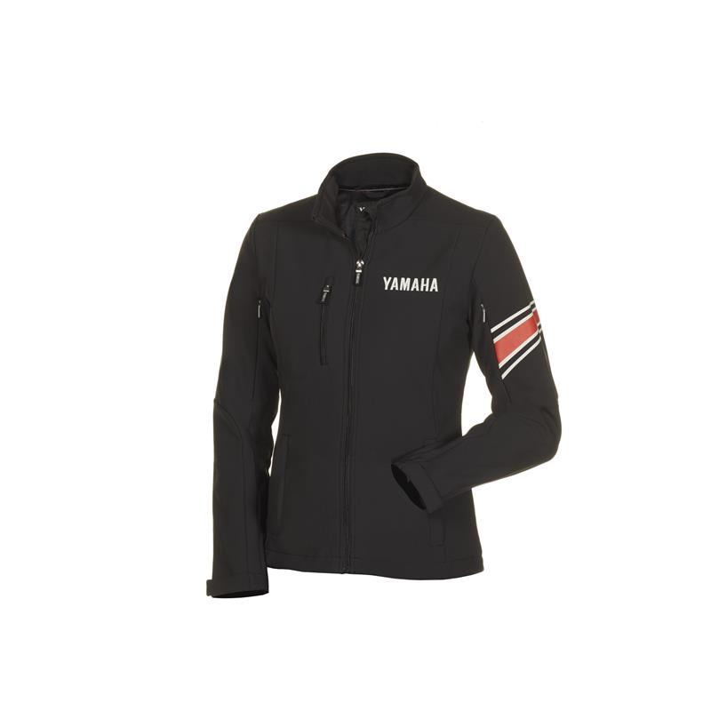 REVS Majesty Softshell-jack