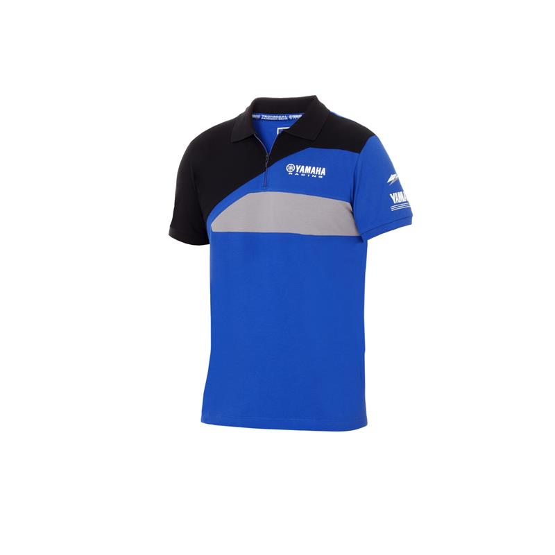Paddock Blue Race Men's Polo