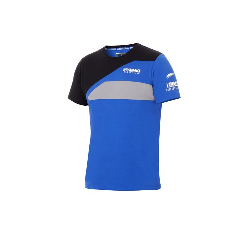 Paddock Blue Race heren T-shirt