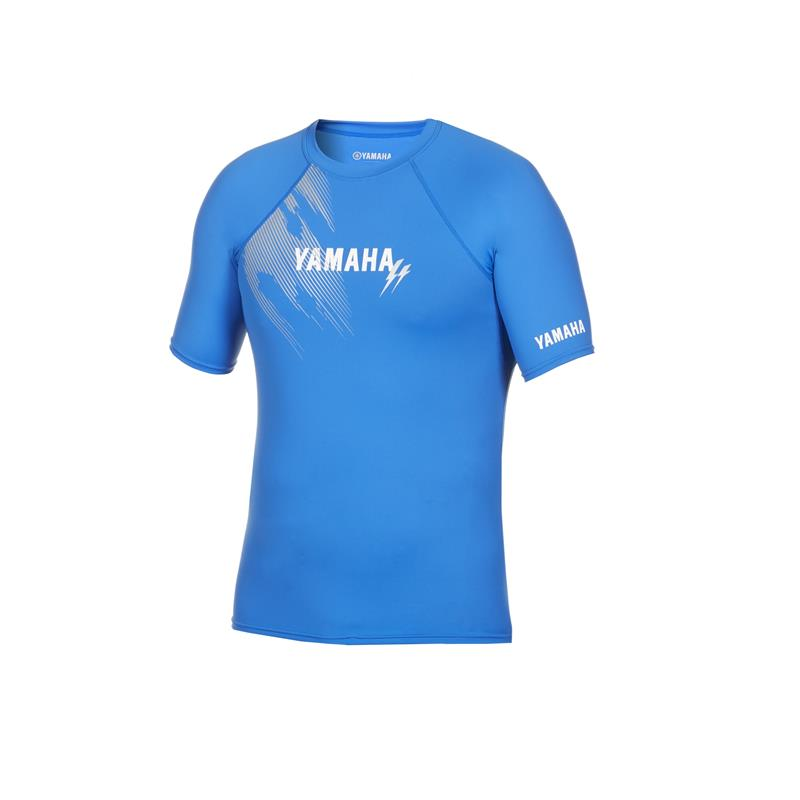 Marine WR Racing -rash guard -paita