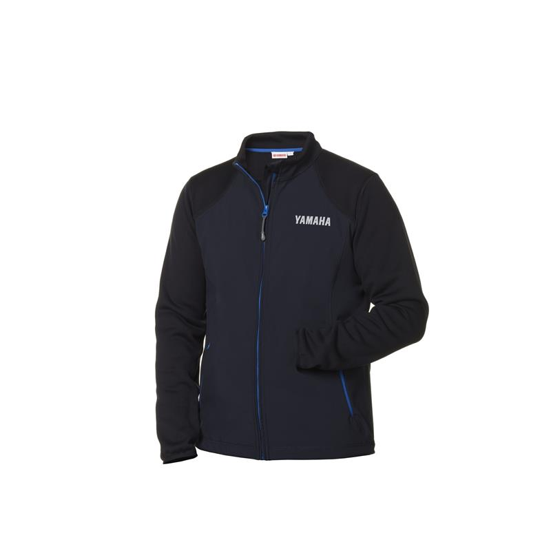 Marine Casual -softshell-fleecetakki