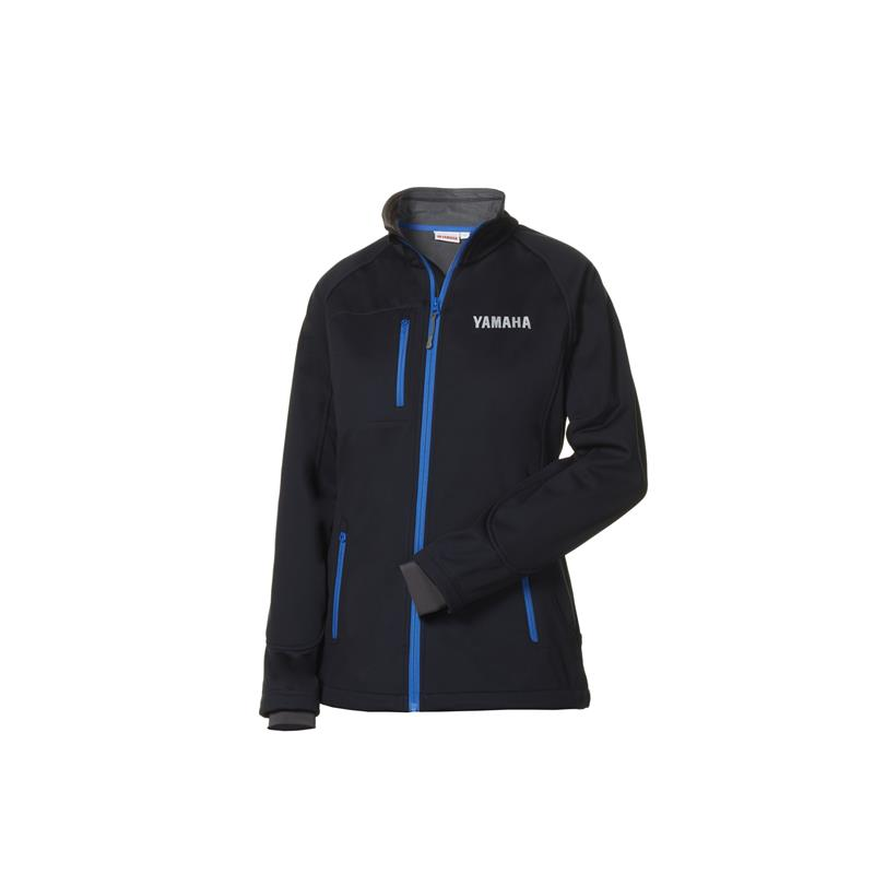 Giacca Marine Casual in Softshell
