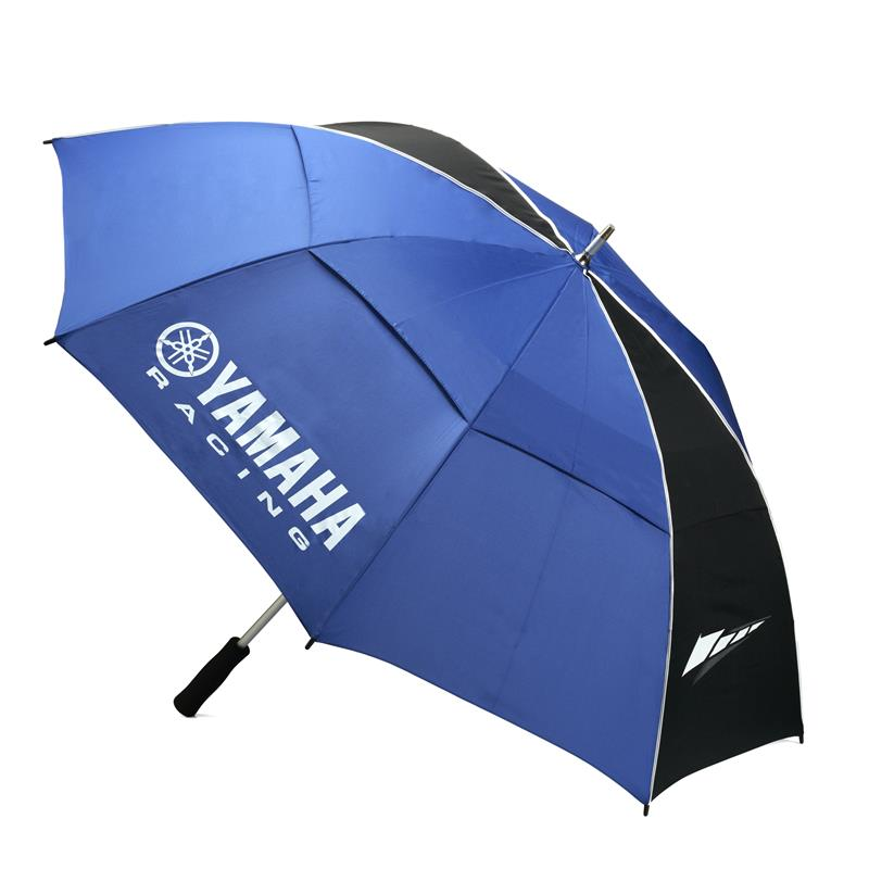 Yamaha Racing Umbrella - Blue