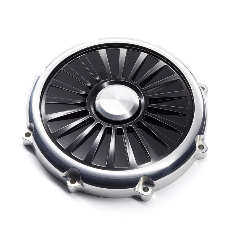 Dynamic Premium - Billet Clutch Cover VMAX