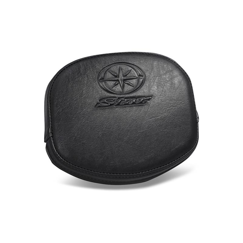 Passenger Backrest Pad Star