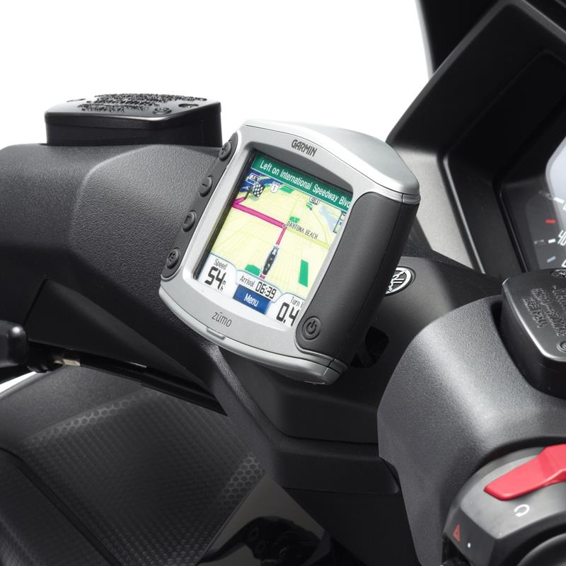 GPS Stay TMAX