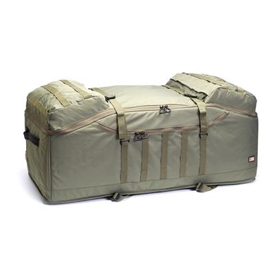 MOLLE-tyylinen takatelinelaukku, Quadgear Tactical®