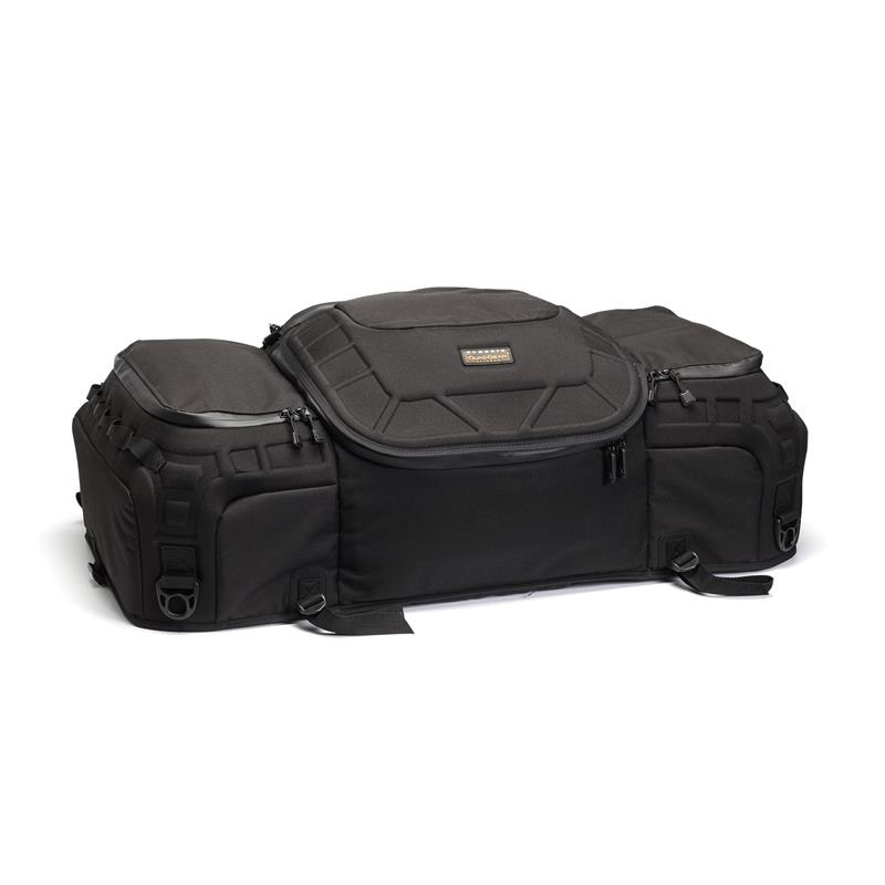 Evolution Rear Rack Bag by Classic Quadgear Extreme®