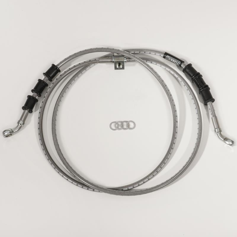 GYTR® Stainless Steel Rear Brake Lines