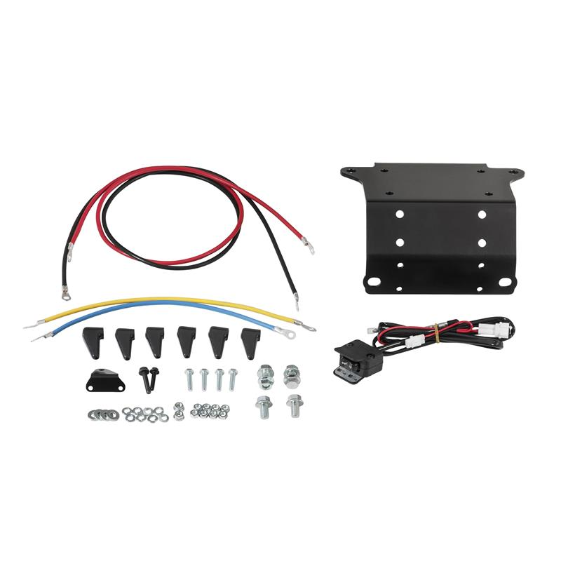 WARN® Winch Mount Kit