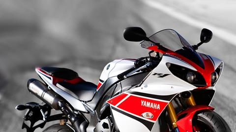 Yamaha and Akrapovic