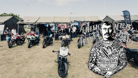 Wheels & Waves 2015