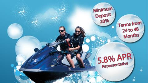 WaveRunner Finance