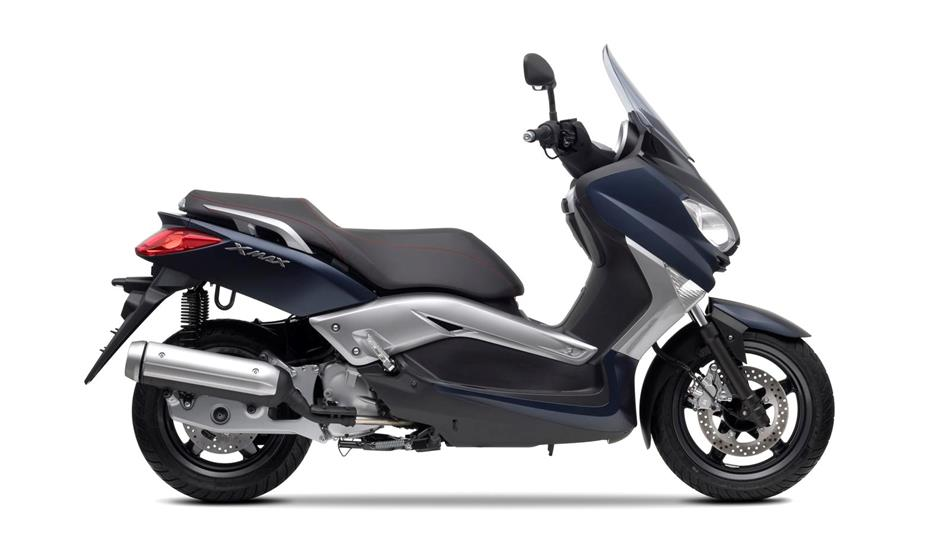 x max 125 2010 features techspecs scooters yamaha motor uk. Black Bedroom Furniture Sets. Home Design Ideas