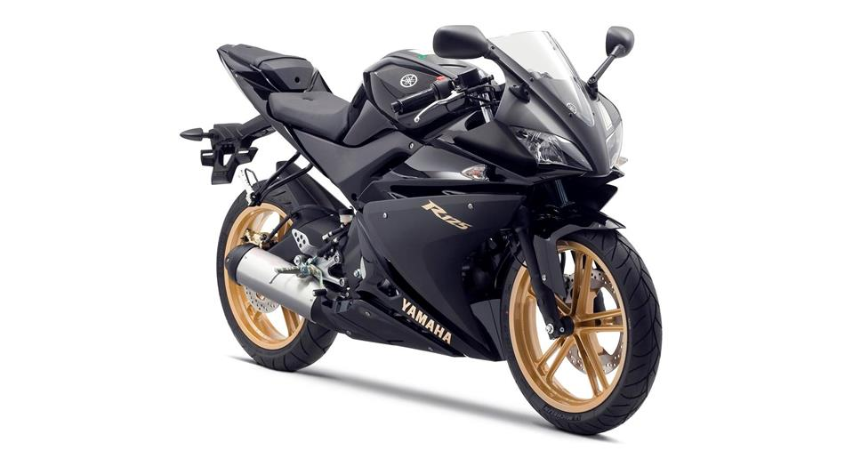 Yzf R125 2010 Motorcycles Yamaha Motor Uk
