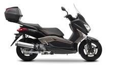X-MAX 125 ABS Business