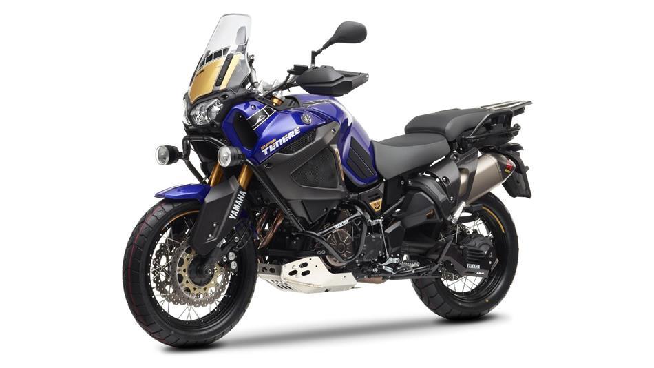super t n r worldcrosser 2013 motorcycles yamaha motor uk. Black Bedroom Furniture Sets. Home Design Ideas