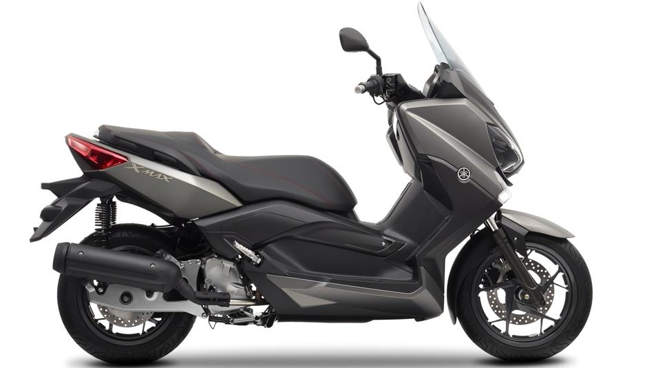 x max 125 2014 features techspecs scooters yamaha motor uk. Black Bedroom Furniture Sets. Home Design Ideas