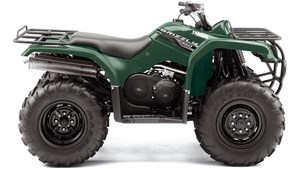 Grizzly 350 2WD
