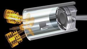 Najnovija tehnologija za cilindre - velika zapremnina s malom težinom