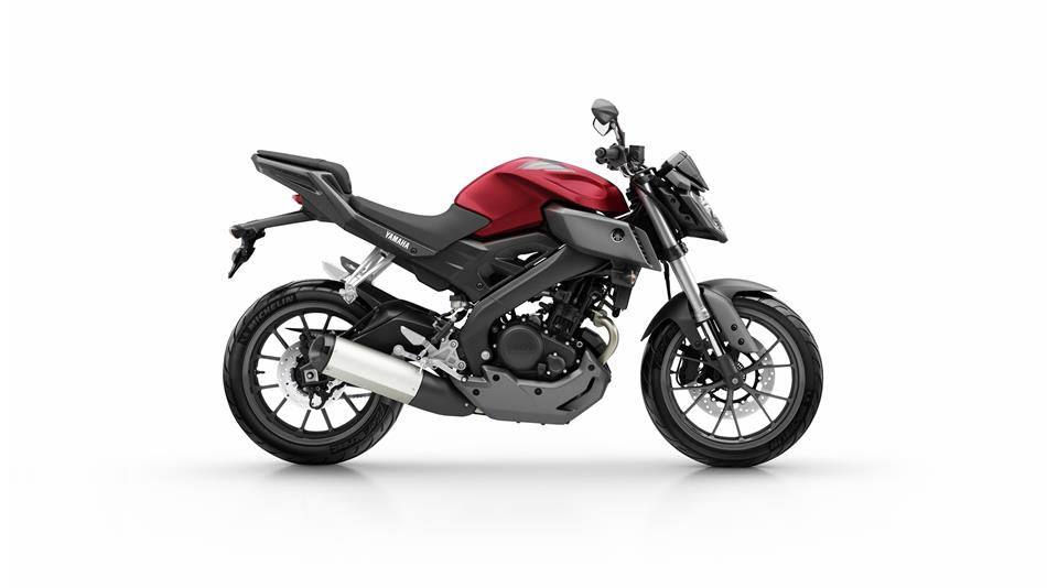 Yamaha MT-125 Price in Bangladesh