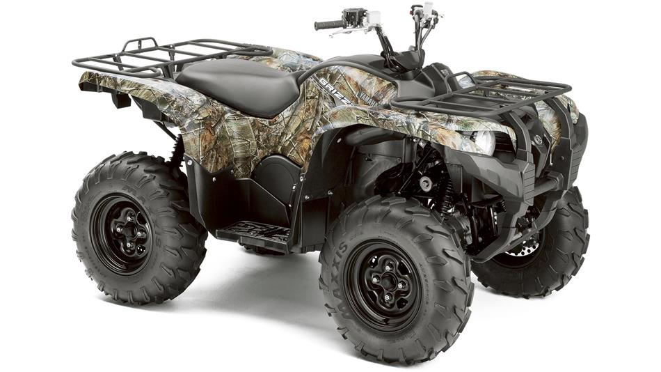 grizzly 700 eps wthc se 2015 quad yamaha motor belgique