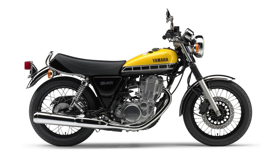 New Yamaha Sr400 Confirmed For Usa Page 128 Adventure