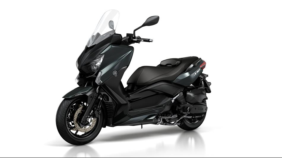 x max 400 abs 2016 scooter yamaha motor france. Black Bedroom Furniture Sets. Home Design Ideas