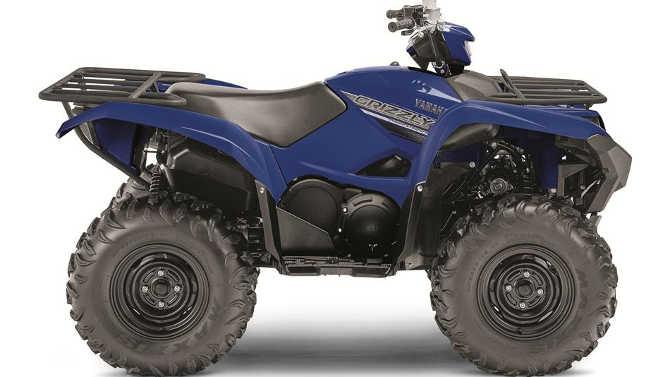 Atv Yamaha Grizzly  Off Road