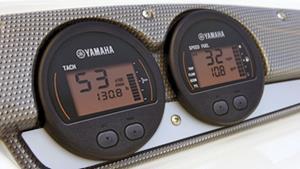 Nå kompatibel med Yamahas digitale nettverksinstrumenter.