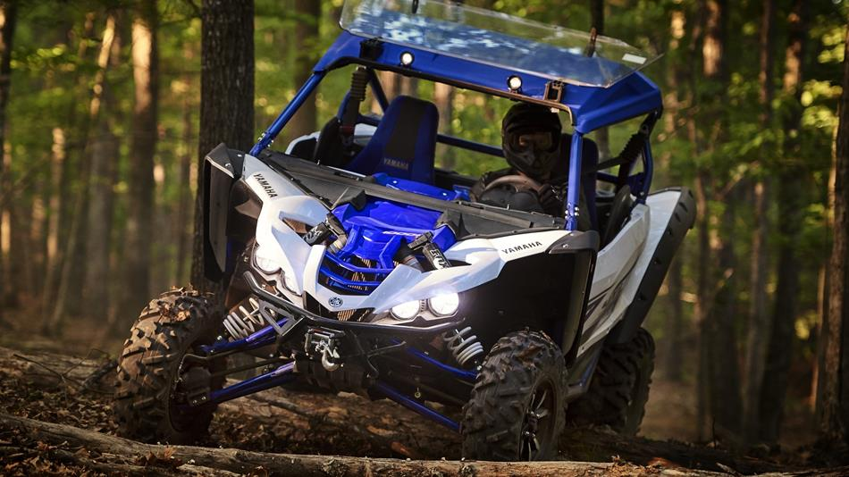 Yxz1000r se 2018 side by side yamaha motor europe for 2017 yamaha yxz1000r turbo