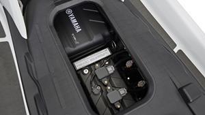 Snažni agregat TR-1 tvrtke Yamaha – 3-cil. od 1049 ccm