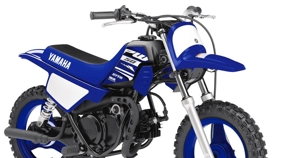 Pw50 2018 Features Amp Techspecs Motorcycles Yamaha Motor Uk