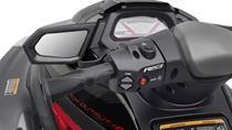 Višenamjenski LCD instrumenti i veliki dvostruki retrovizori