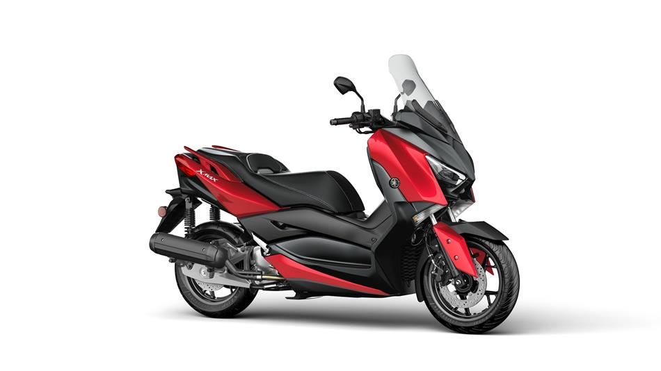 xmax 125 2018 scooters yamaha motor uk. Black Bedroom Furniture Sets. Home Design Ideas