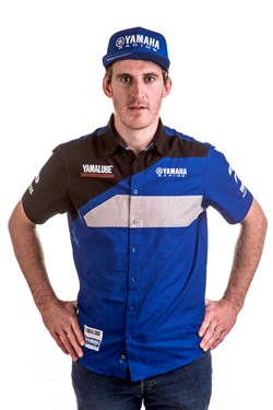 Xavier de Soultrait - Yamalube Yamaha Official Rally Team