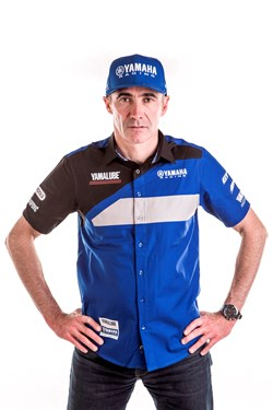 Alexandre Kowalski - Yamalube Yamaha Official Rally Team