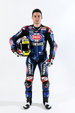 Federico Caricasulo - GRT Yamaha Official WorldSSP Team 2018